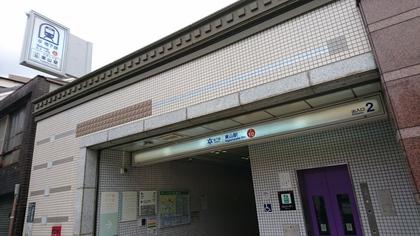 地下鉄東西線 (1).JPG